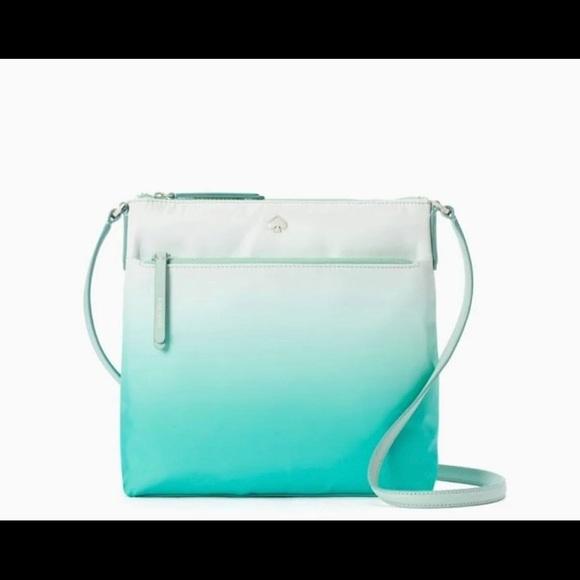 Kate Spade Ombré Crossbody purse